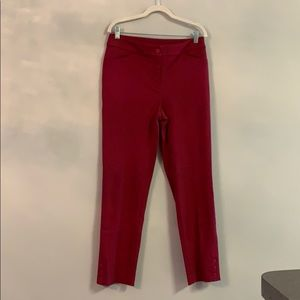 Chico's paints  (chicos size 1.5) perfect stretch